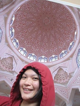 馬來西亞太子城-布城-粉紅清真寺-0_9.JPG