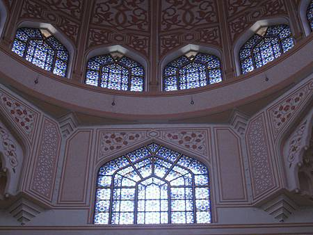 馬來西亞太子城-布城-粉紅清真寺-0_10.JPG