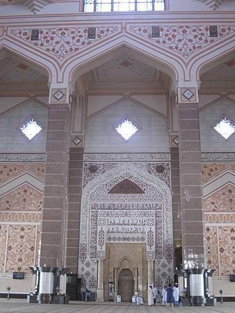 馬來西亞太子城-布城-粉紅清真寺-0_13.JPG
