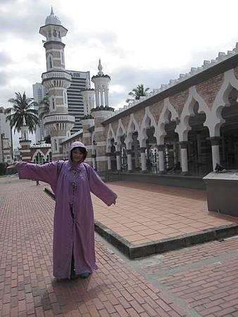馬來西亞吉隆坡佳密清真寺-0_2.JPG