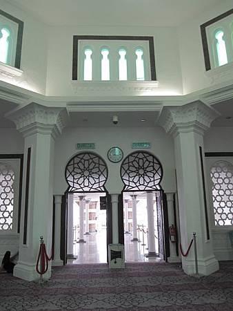 馬來西亞吉隆坡佳密清真寺-0_16.JPG