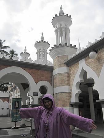 馬來西亞吉隆坡佳密清真寺-0_23.JPG