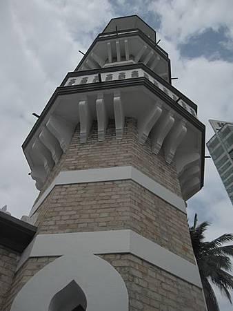 馬來西亞吉隆坡佳密清真寺-0_24.JPG