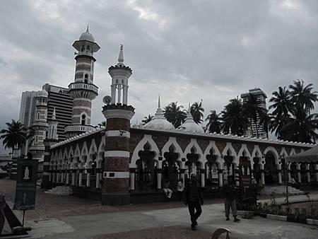 馬來西亞吉隆坡佳密清真寺-0_28.JPG