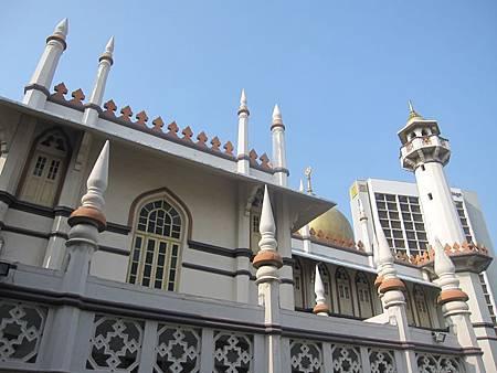 新加坡伊斯蘭教蘇丹清真寺-0_6.JPG