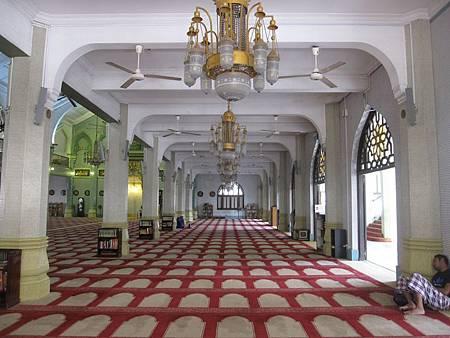 新加坡伊斯蘭教蘇丹清真寺-0_16.JPG