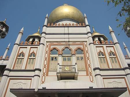 新加坡伊斯蘭教蘇丹清真寺-0_29.JPG