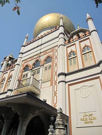 新加坡伊斯蘭教蘇丹清真寺-0_31.JPG
