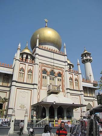 新加坡伊斯蘭教蘇丹清真寺-0_33.JPG