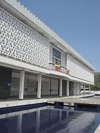 馬來西亞吉隆坡國家清真寺-0_1.JPG