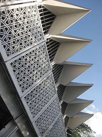 馬來西亞吉隆坡國家清真寺-0_4.JPG