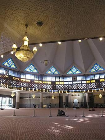 馬來西亞吉隆坡國家清真寺-0_10.JPG