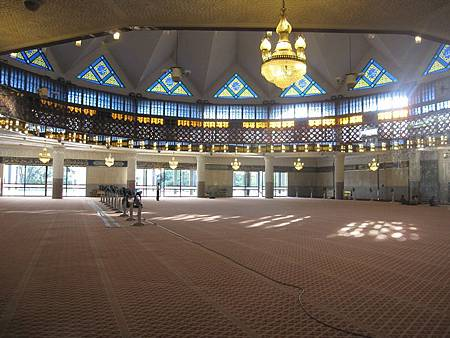馬來西亞吉隆坡國家清真寺-0_12.JPG