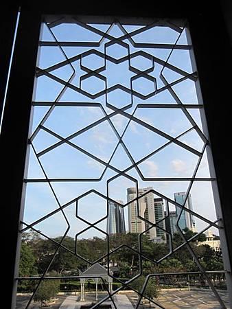馬來西亞吉隆坡國家清真寺-0_15.JPG