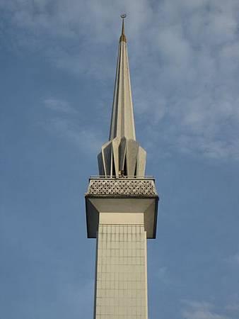 馬來西亞吉隆坡國家清真寺-0_19.JPG