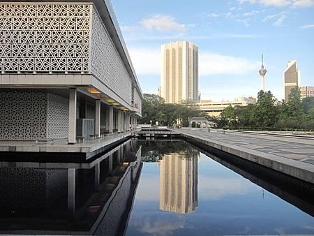 馬來西亞吉隆坡國家清真寺-0_21.JPG