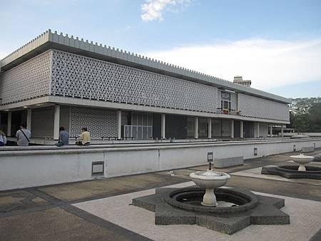馬來西亞吉隆坡國家清真寺-0_22.JPG