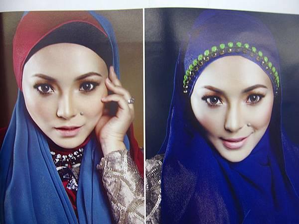 馬來西亞伊斯蘭教時尚-0_1.JPG