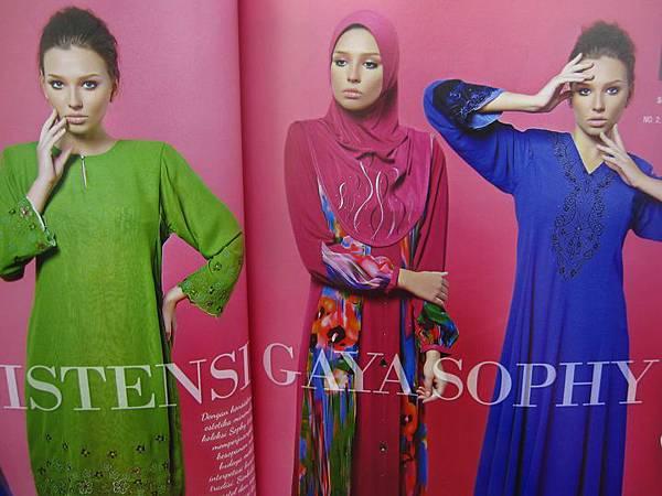 馬來西亞伊斯蘭教時尚-0_7.JPG