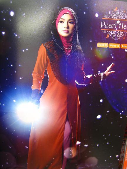 馬來西亞伊斯蘭教時尚-0_10.JPG