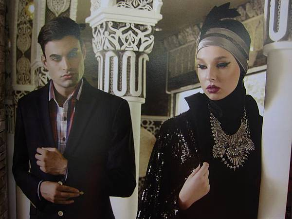 馬來西亞伊斯蘭教時尚-0_13.JPG