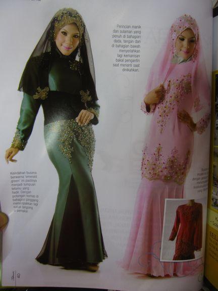 馬來西亞伊斯蘭教時尚-0_33.JPG
