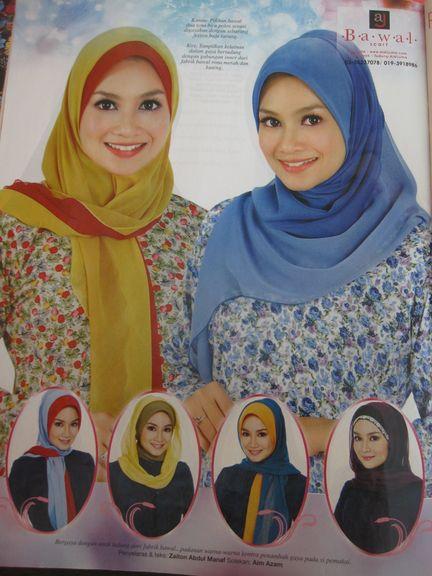 馬來西亞伊斯蘭教時尚-0_40.JPG