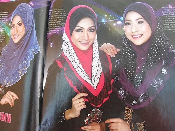 馬來西亞伊斯蘭教時尚-0_42.JPG