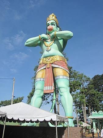 馬來西亞吉隆坡-印度教聖地黑風洞-0_1.JPG