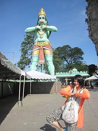 馬來西亞吉隆坡-印度教聖地黑風洞-0_2.JPG