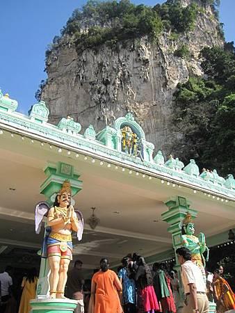 馬來西亞吉隆坡-印度教聖地黑風洞-0_4.JPG