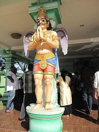 馬來西亞吉隆坡-印度教聖地黑風洞-0_6.JPG