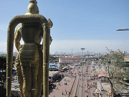 馬來西亞吉隆坡-印度教聖地黑風洞-0_12.JPG