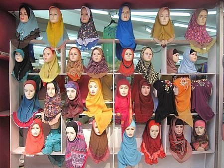 馬來西亞吉隆坡-伊斯蘭時尚-0_1.JPG