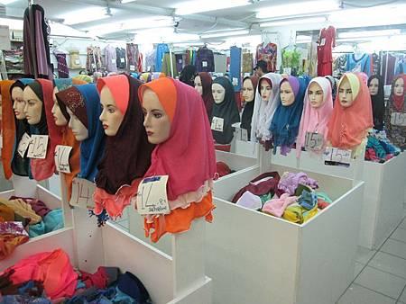 馬來西亞吉隆坡-伊斯蘭時尚-0_2.JPG