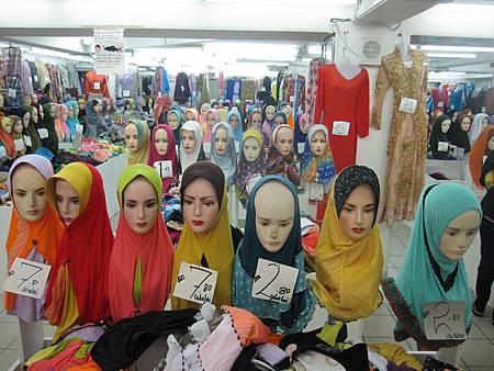 馬來西亞吉隆坡-伊斯蘭時尚-0_3.JPG
