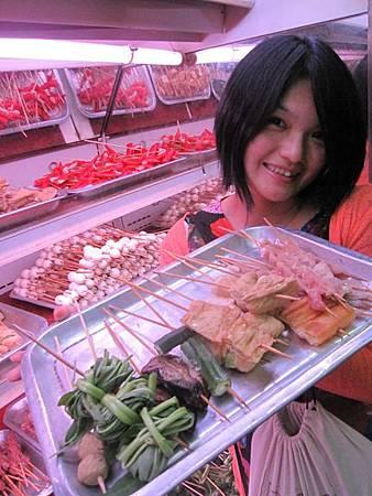 馬來西亞麻六甲美食-加必多沙嗲朱律火鍋-0_9.JPG
