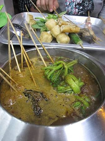 馬來西亞麻六甲美食-加必多沙嗲朱律火鍋-0_13.JPG