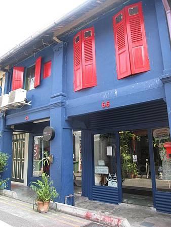 新加坡-彩虹巷哈芝巷Haji Lane-0_2.JPG
