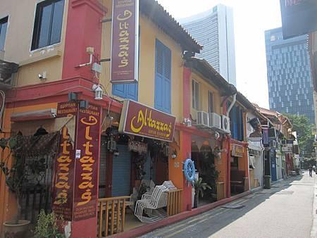 新加坡-彩虹巷哈芝巷Haji Lane-0_5.JPG
