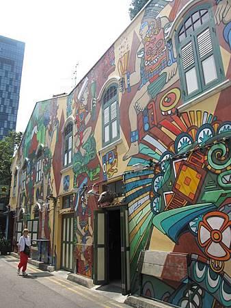 新加坡-彩虹巷哈芝巷Haji Lane-0_11.JPG