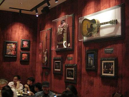 馬來西亞馬六甲夜未眠-搖滾音樂餐廳【HARD ROCK CAFE】_1.JPG
