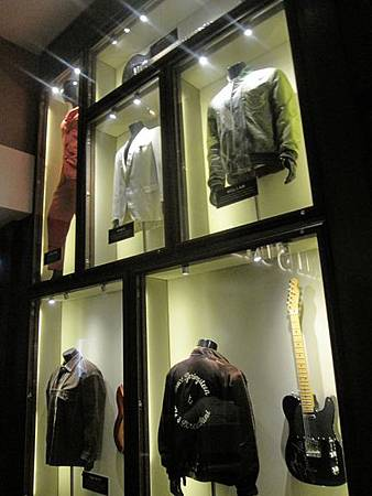 馬來西亞馬六甲夜未眠-搖滾音樂餐廳【HARD ROCK CAFE】_3.JPG