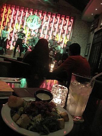 馬來西亞馬六甲夜未眠-搖滾音樂餐廳【HARD ROCK CAFE】_9.JPG