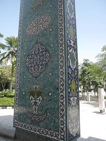 馬來西亞吉隆坡-【伊斯蘭藝術博物館】Islamic Arts Museum 清真餐廳與伊斯蘭紀念品_2.JPG