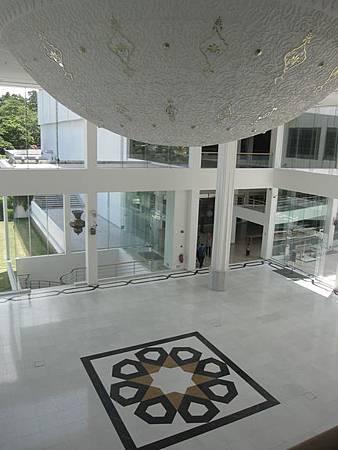 馬來西亞吉隆坡-【伊斯蘭藝術博物館】Islamic Arts Museum 清真餐廳與伊斯蘭紀念品_9.JPG