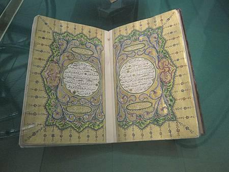 馬來西亞吉隆坡-【伊斯蘭藝術博物館】Islamic Arts Museum 清真餐廳與伊斯蘭紀念品_14.JPG