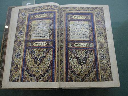 馬來西亞吉隆坡-【伊斯蘭藝術博物館】Islamic Arts Museum 清真餐廳與伊斯蘭紀念品_18.JPG