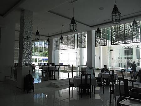 馬來西亞吉隆坡-【伊斯蘭藝術博物館】Islamic Arts Museum 清真餐廳與伊斯蘭紀念品_25.JPG