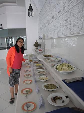 馬來西亞吉隆坡-【伊斯蘭藝術博物館】Islamic Arts Museum 清真餐廳與伊斯蘭紀念品_28.JPG